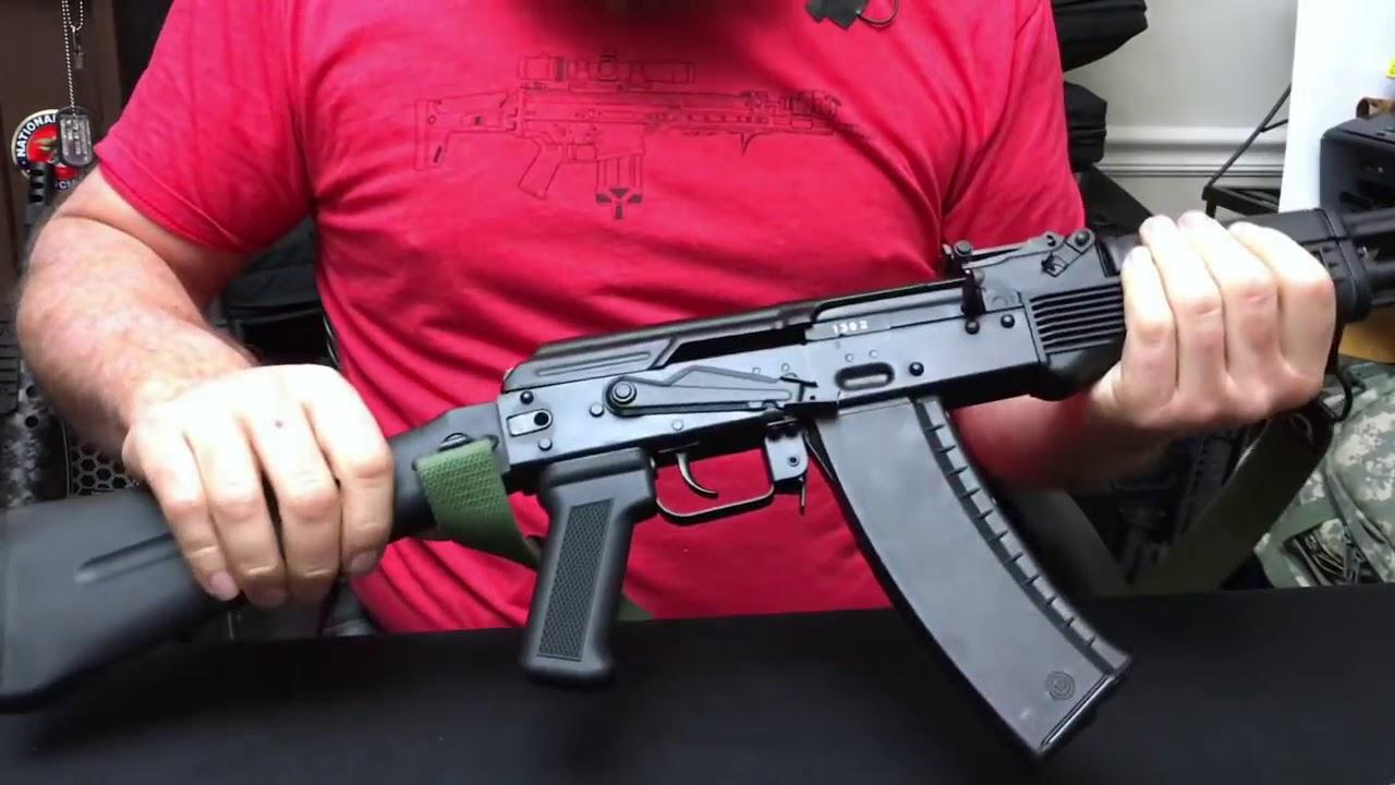 Download Arsenal SLR 104FR AK74M
