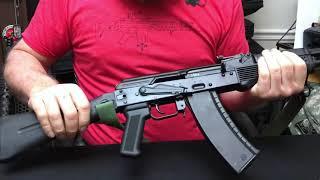 Arsenal SLR 104FR AK74M