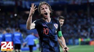 Težak životni put Luke Modrića: Od izbjeglištva do najboljeg nogometaša svijeta