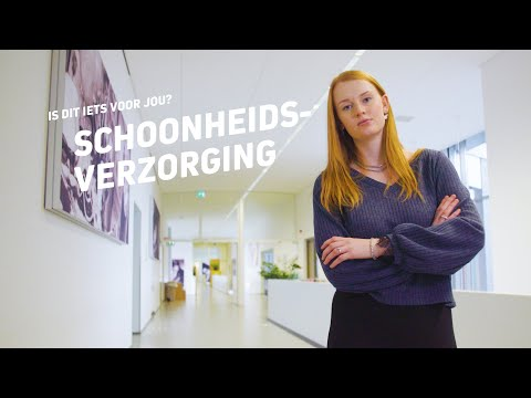 Opleidingsfilm Schoonheidsverzorging, Graafschap College