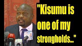 Why Moses Kuria Un-Resigned