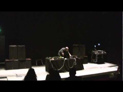 Konser / Concert: Hassan Khan. 14.07.2011