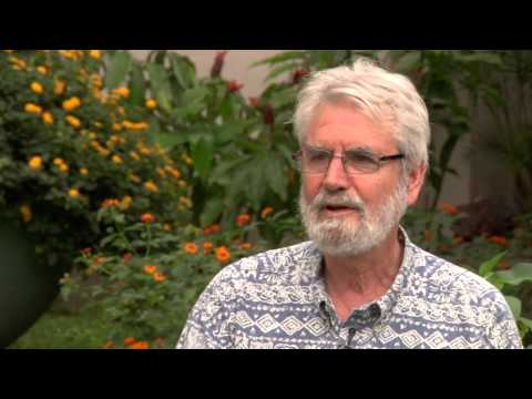 Raymond B. Huey Interview