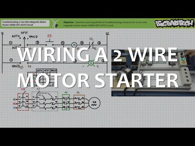 Hand Off Auto Wiring Diagram from i.ytimg.com