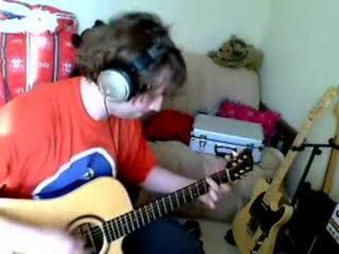Freshman FAE400DCES Electro Acoustic Demo