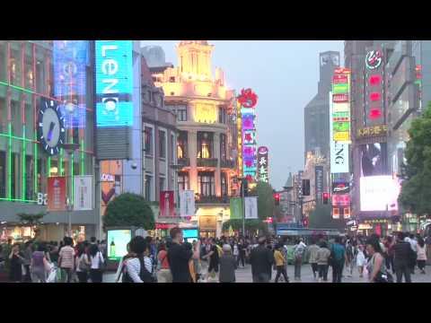 EXPO 2010 & Shanghai.mov