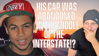 Where Is Logan Schiendelman? | Car Found On The Interstate