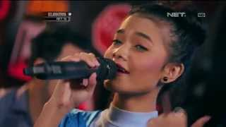 Omi - Cheerleader (Sheryl Sheinafia, Vidi Aldiano, Citra Scholastika Cover) Mp3