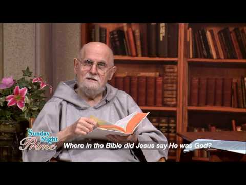 Sunday Night Prime - 2017-05-21 - Where In The Bible?
