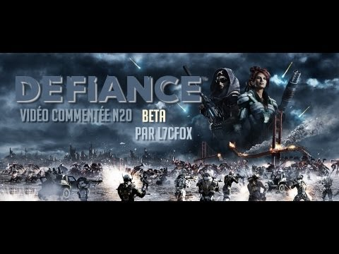 Defiance | BETA par L7CFox