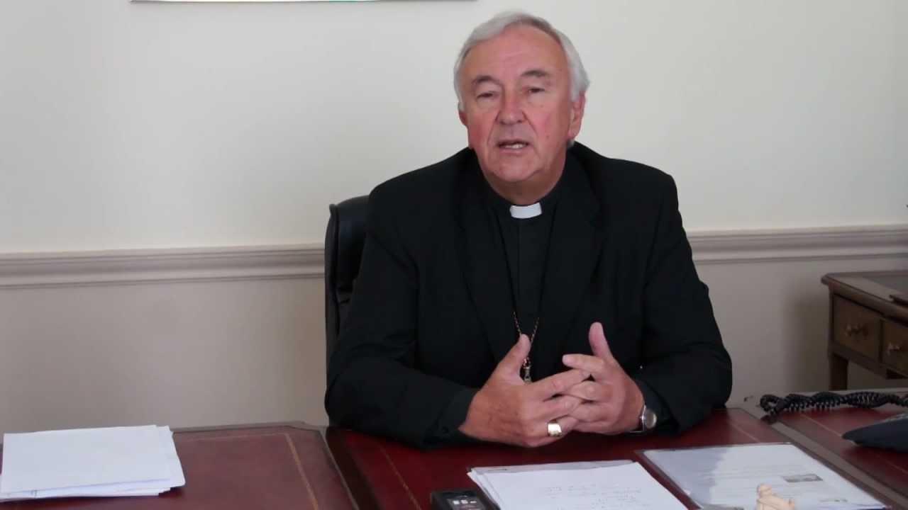 Archbishop vincent nichols on blueprint for better business archbishop vincent nichols on blueprint for better business initiative malvernweather Images