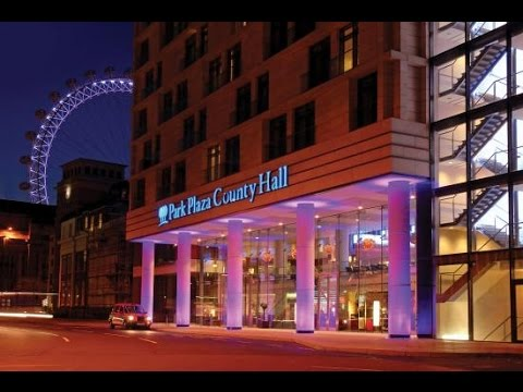 Park Plaza London Waterloo - London Hotels, UK