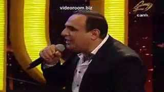 Manaf Ağayev, Tacir - Popuri dəyişmə Sevimli Şou (14.10.2013)