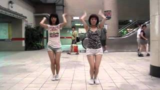 Facebook   Janet Lo 張貼的影片:「 Choreography of Rudenko   Everybody by Janet Lo HQ