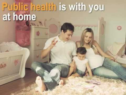 The University of Iowa - College of Public Health Campaign