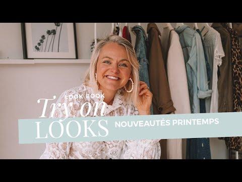 Haul nouveautés printemps 2019 - Zara, Bershka et Primark