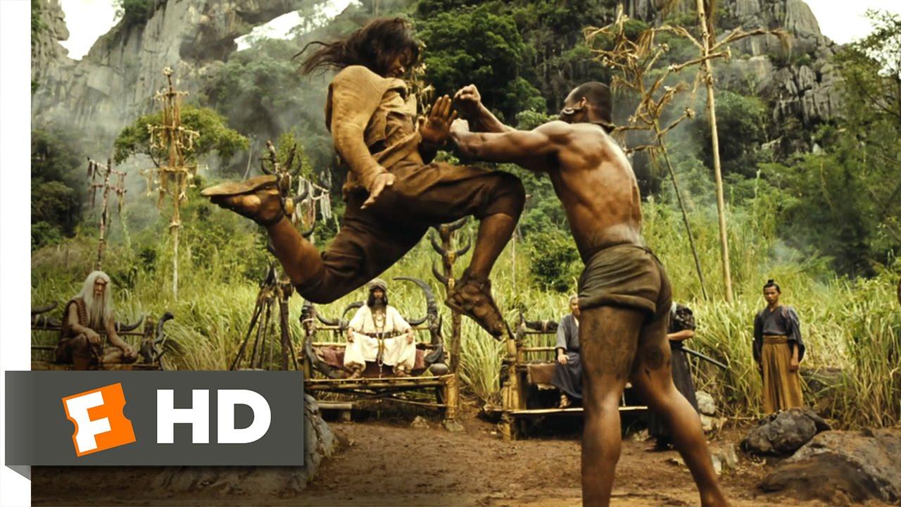 Watch Ong Bak 2 (2008) Full Movie on FMovies