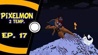 Minecraft Pixelmon 2 - DEWGONG E O BELÍSSIMO CHARIZARD - Ep. 17