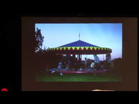 Lecture: Karyn Olivier Artist-in-Residence
