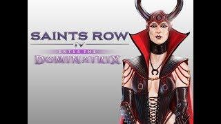 Saints Row IV #20 - DLC Enter The Dominatrix Partie 1/2 (Playthrough FR)