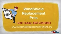 Windshield Replacement Portland   503 224 0064   Call Today