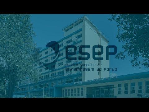 A Escola Superior de Enfermagem do Porto em 2018