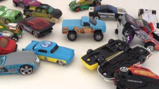 GOODWILL HOT WHEELS HUNTING PART 1 Of 2