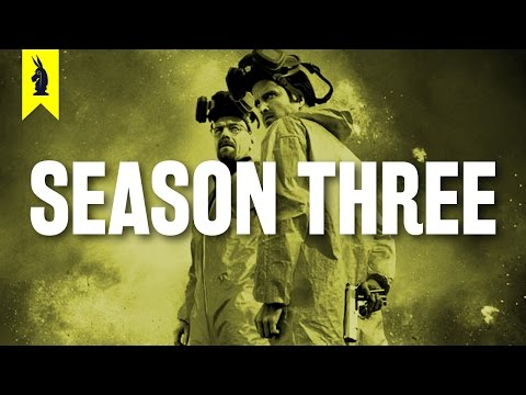 Breaking Bad's Hidden Meaning – Season 3 –Earthling Cinema