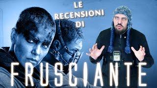 Le Recensioni di Frusciante: Meglio e Peggio 2015