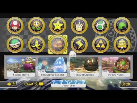 [Pre-MKU] Midnight Wasps vs Final Emblem