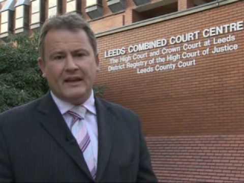 Former Mr Gay UK Guilty Of Cannibal Murder