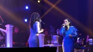 For Good -- Lea Salonga / Rachelle Ann Go