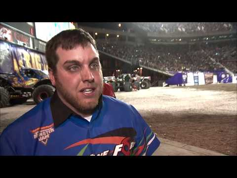 Monster Jam in Orlando Citrus Bowl Stadium - Orlando, FL 2014 - Full Show - Episode 8
