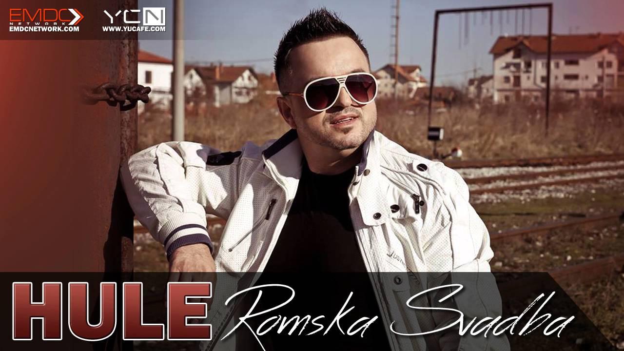 Hule - 2016 - Romska Svadba