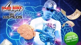 Vybz Kartel - Money Pon Mi Brain (C-T Scan) [Purge Riddim] January 2015