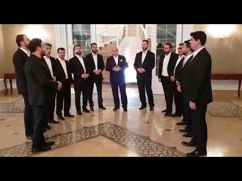 Ankara Türk Tasavvuf Musikisi Topluluğumuz
