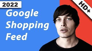 Google Shopping Datenfeed