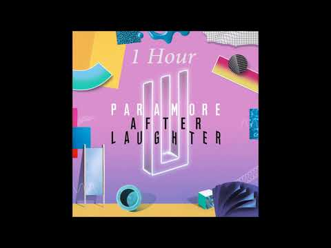 Paramore - Rose-Colored Boy [1 Hour] Loop