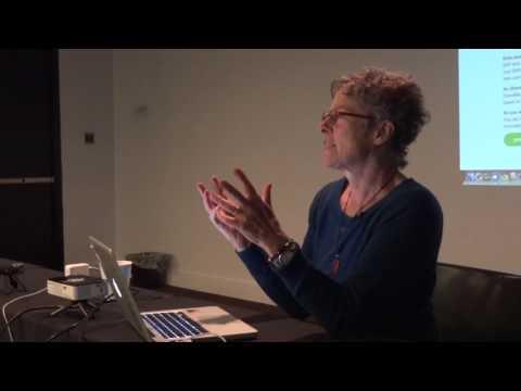 '23 and Me: Practical First Steps' - Deborah Gordon, MD