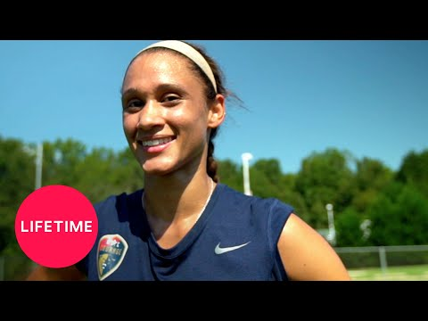 Player Profile: Lynn Williams (North Carolina Courage) | #NWSLonLifetime