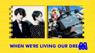 Repeat youtube video Everything is Awesome Lego Movie Song [1 HOUR] [720p HD]