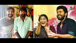 Vijay Sethupathi in Premam remake? | New Movie | Hot Tamil Cinema News