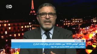 هل نقص المال هو العائق الأساسي أمام نجاح التجربة التونسية؟ | المسائية