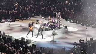 Metallica - Intro....Hardwired & Atlas, Rise! (Ziggo Dome, Amsterdam 04-09-2017)
