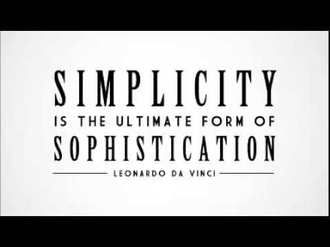 Sophistication-Alex Vazquez