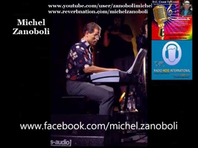 I Spy Tears In You Eyes (Michel Zanoboli)