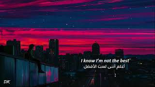Gambar cover Ali Gatie - It's You (Lyrics) مترجمة