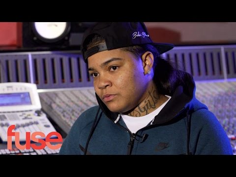 Young M.A Talks About Losing Her Thirst...