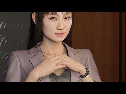 (Eng) All Eri Kamataki & Ichiban Confections Business Management Cutscenes Yakuza 7 (Fixed Audio