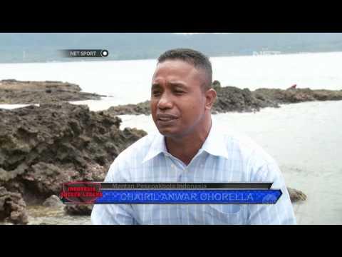 Indonesia Soccer Legend - Chairil Anwar Ohorella - NET Sport